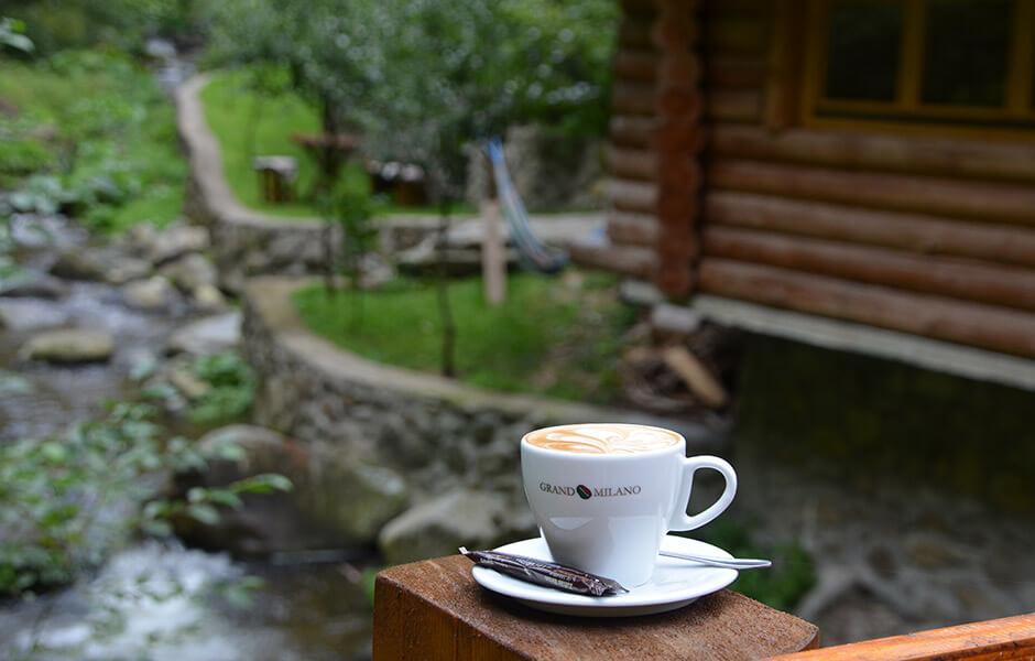 Valea Paradisului cafea